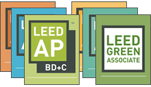 LEED Continuing Education Bundles